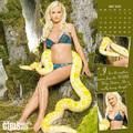 Calendar: May 2008