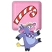 Candy Land Dora Game Card - candy-land icon