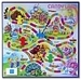 Candy Land Gameboard - candy-land icon