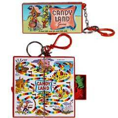 Keychains wallpaper probably with a sign titled Candy Land Keychain