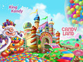 Candy Land King Kandy