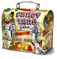 Candy Land Lunch box - candy-land photo