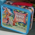 Candy Land Lunchbox