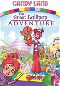 Candy Land Movie 2005 - candy-land Photo