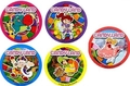 Candy Land Stickers - candy-land photo