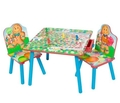 Candy Land Table and Chairs