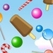 Candy - candy-land icon