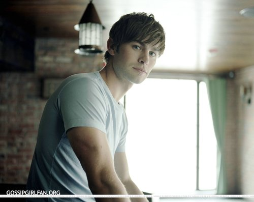 Chace - HQ Photoshoot