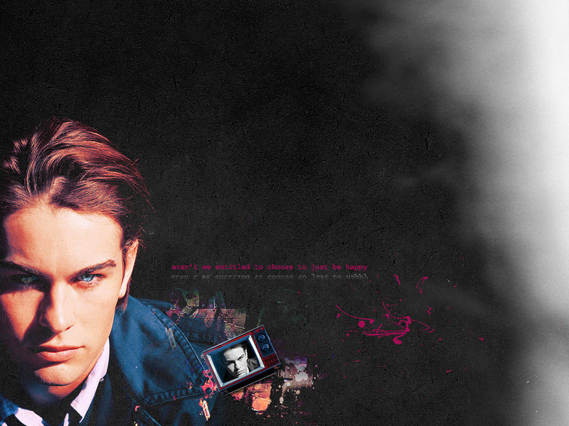chace crawford wallpapers. Chace - Chace Crawford