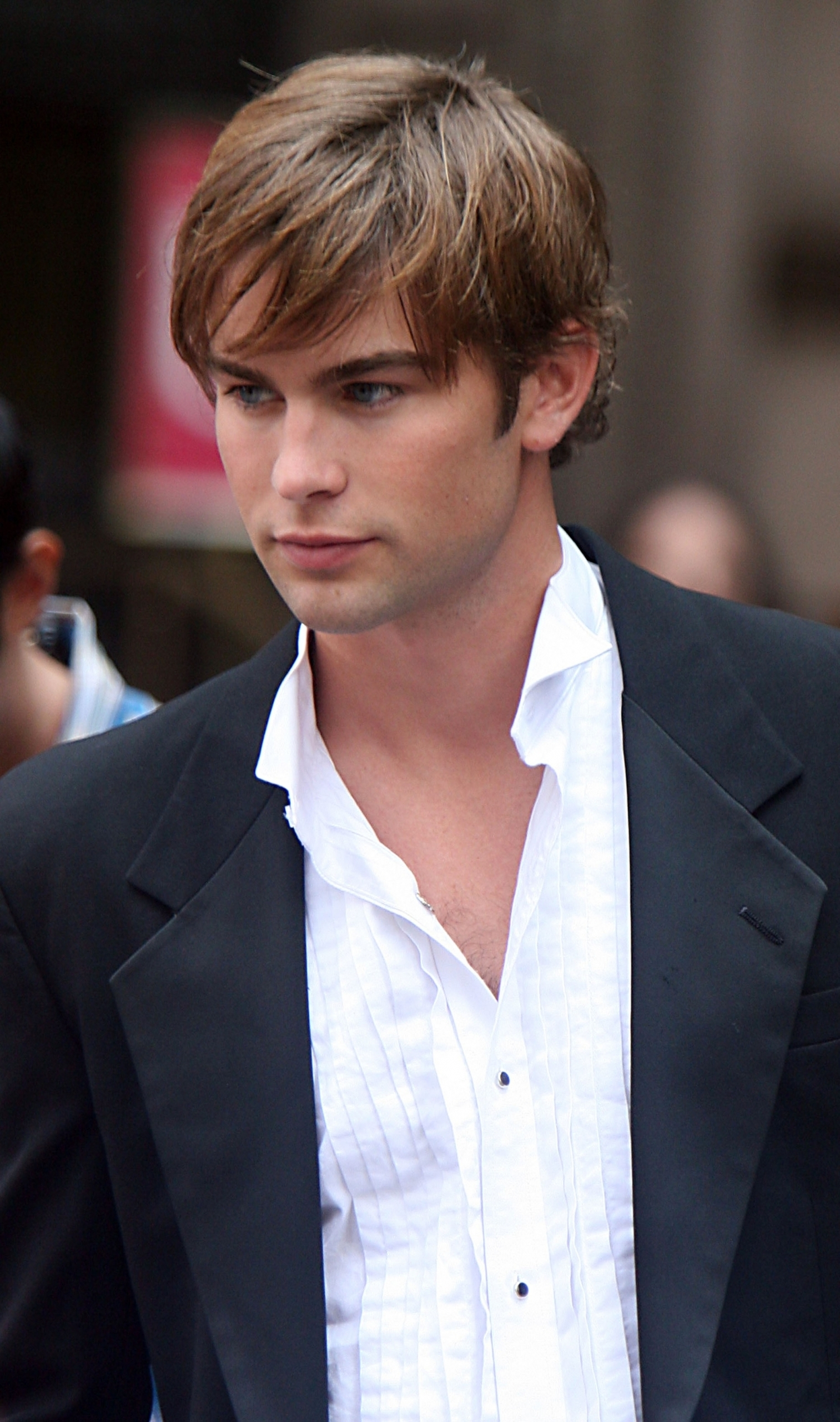 Chace Crawford - Gallery