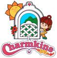 Charmkins Logo