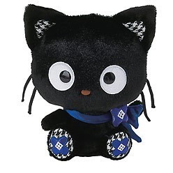 Checker Chococat Plushie