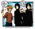 Chibbi Cullens  - twilight-series fan art