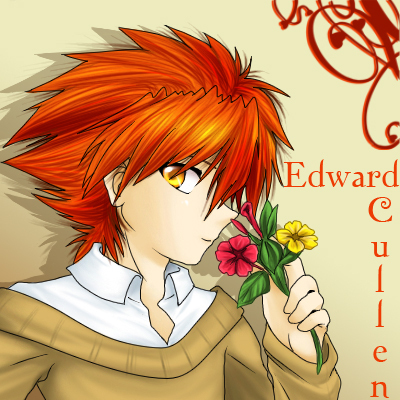 Chibbi Edward ♥