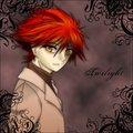 Chibbi Edward ♥ - twilight-series fan art