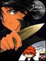 Chibbi Jacob the Vampire Slayer  - twilight-series fan art