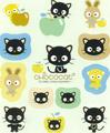 Chococat Stickers - chococat photo