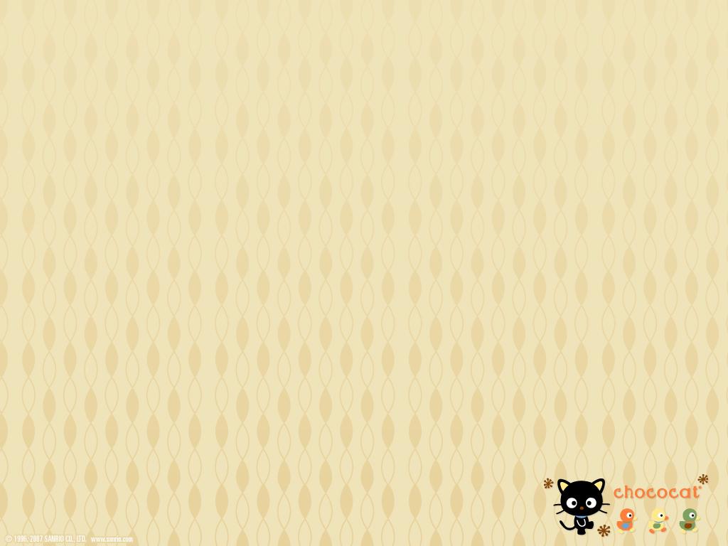 Chococat Images Chococat Wallpaper Hd Wallpaper And