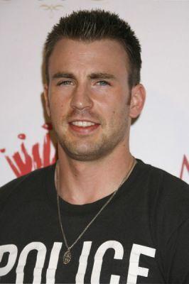 Chris @ Maxim's Hot 100 2008 Party - Arrivals