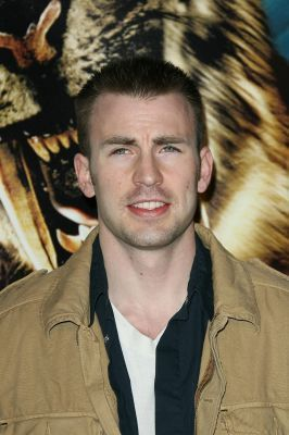 "Chris @ The Premiere of Warner Bros. Pictures' ""10,000 BC"""