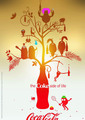 Coca Cola: Side of Life - coke photo