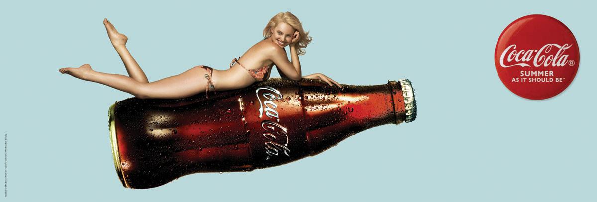 Coca Cola: Summer
