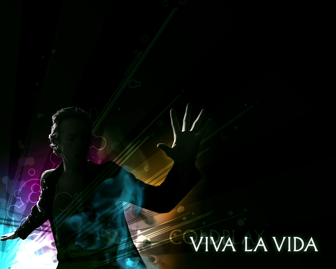 coldplay commercial