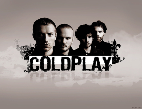 coldplay wallpaper with a sign called coldplay wallpaper
