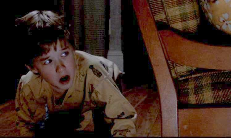 The Sixth Sense Hanging Ghosts The Sixth Sense images...