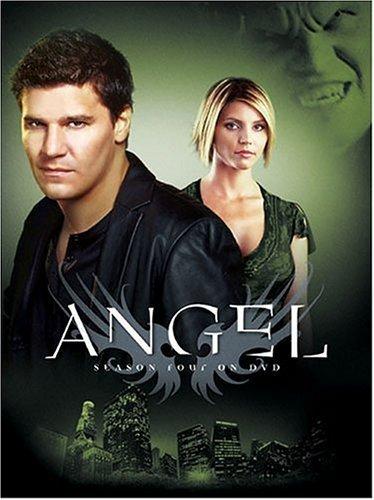 Cordelia & Angel –Jäger der Finsternis <333