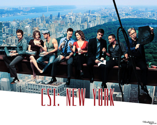 CSI:NY wallpaper called Csi ny