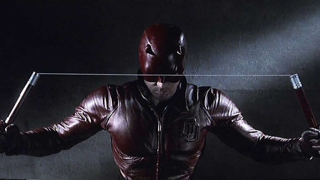 DareDevil Screencap - Daredevil Image (2075501) - Fanpop