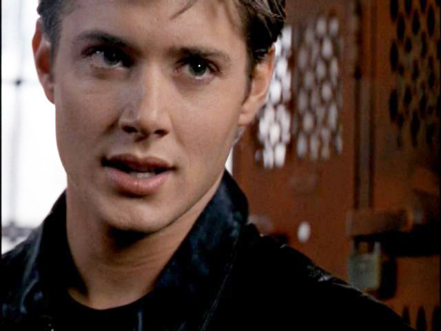jensen ackles dark angel