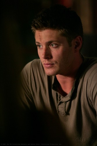 Dean Winchester kertas dinding probably containing a jersey, a concert, and a portrait called Dean :)