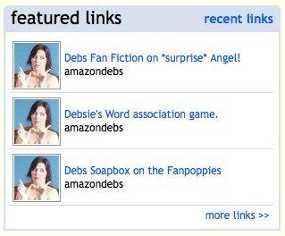 Debs's Ссылки