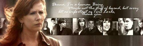 Donna Noble Banner