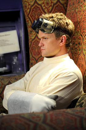 Dr Horrible's Sing Along Blog