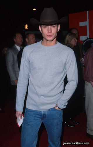 EDTV premiere 1999