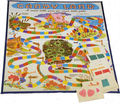 Early Version of Candy Land - candy-land photo