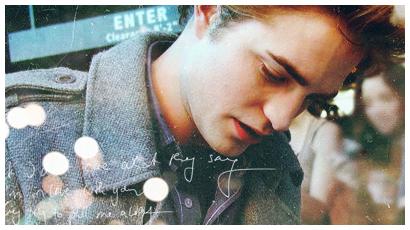 Edward Cullen - edward-cullen Fan Art