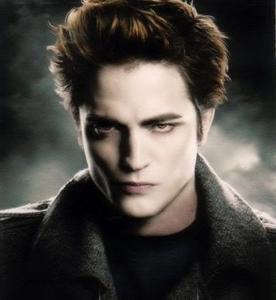 Twilight la saga wallpaper possibly containing a portrait called Edward cullen