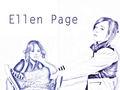 ellen-page - Ellen Page wallpaper