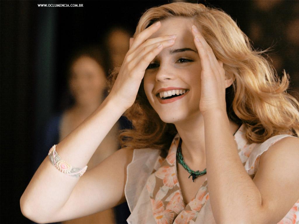 Emma Watson Ballet