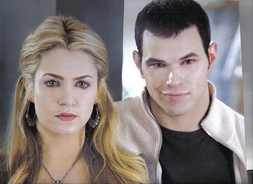 エメット&ロザリー