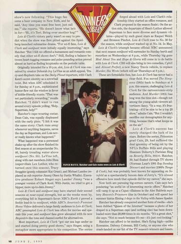 Entertainment Weekly June 2, 1995