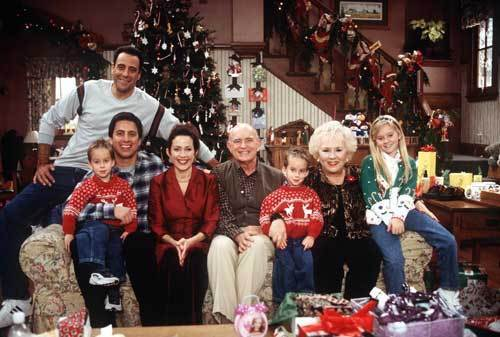 Everyloves loves raymond everybody loves raymond photo for 7 a la maison episodes