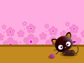 Fanart Wallpaper - chococat wallpaper