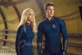 Fantastic Four 2 Stills
