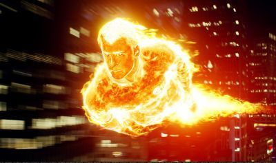 Fantastic Four Still
