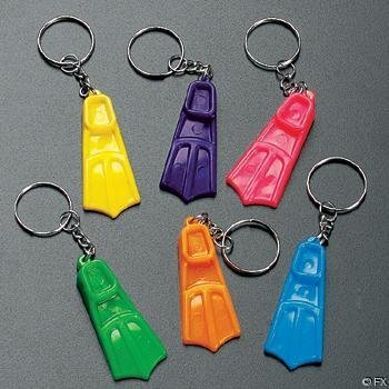 Flipper Keychains